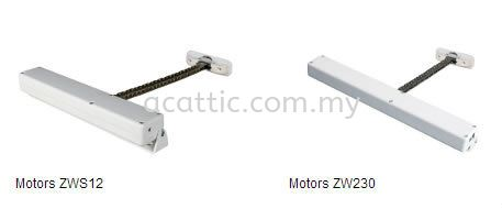 Motors ZWS12, ZW230 Controlled Devices Electric Control Johor Bahru, JB, Malaysia. Supplies, Suppliers, Supplier | Ac Attic Construction And Trading