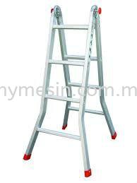 2 Way Heavy Duty Ladder