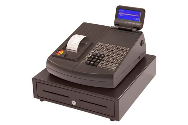 QMP 2044 QUORION (GERMANY) CASH REGISTER Malaysia, Selangor, Kuala Lumpur (KL), Puchong Supplier, Supply, Supplies, Installation   CCI Solutions & Security Sdn Bhd