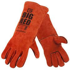 Full Leather Welding Gloves Other Products Johor Bahru (JB), Masai, Pasir Gudang Supply, Supplier, Supplies | Standard Bolts & Tools Sdn Bhd