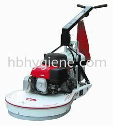 IMEC P2500G -20;quot; Gas Burnisher Suction 2500rpm Polisher / Buffing machine Cleaning Machine Pontian, Johor Bahru(JB), Malaysia Suppliers, Supplier, Supply | HB Hygiene Sdn Bhd