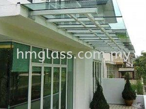 Balcony Glass Railing Balcony Glass Railing Ampang, Selangor, Malaysia. Suppliers, Installation, Supplier, Supply | H M Glass Sdn Bhd
