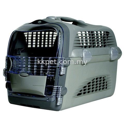 Catit Design Cabrio Cat Multi-Functional Carrier System Gray Cat Carriers  Cat Accessories Kuala Lumpur (KL), Malaysia, Selangor, Setapak Supplier, Retailer, Supply, Supplies | K & K Pet Avenue