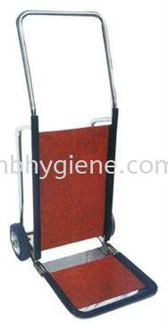 403 Hand Truck House keeping Trolley Pontian, Johor Bahru(JB), Malaysia Suppliers, Supplier, Supply | HB Hygiene Sdn Bhd
