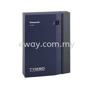 Panasonic Auto Attendant with Voice Mail System -KX-TVM50ML Panasonic Auto Attendant with Voicemail System PANASONIC INTERCOM SYSTEM Seri Kembangan, Selangor, Kuala Lumpur, KL, Malaysia. Supply, Supplier, Suppliers | e Way Solutions Enterprise
