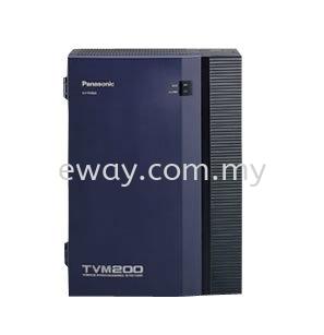 Panasonic Auto Attendant with Voice Mail System -KX-TVM200ML Panasonic Auto Attendant with Voicemail System PANASONIC INTERCOM SYSTEM Seri Kembangan, Selangor, Kuala Lumpur, KL, Malaysia. Supply, Supplier, Suppliers | e Way Solutions Enterprise