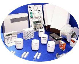 Alarm Kit Others Singapore Supplier, Supply, Supplies, Installation | TMA Technology System Pte Ltd