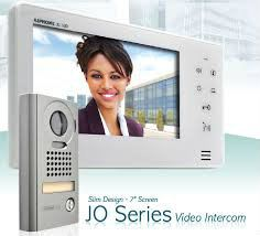Aiphone Jo series. Interphone and Doorphone System Singapore Supplier, Supply, Supplies, Installation   TMA Technology System Pte Ltd