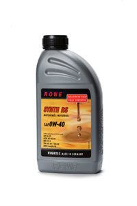 HIGHTEC SYNTH RS SAE 0W-40 For Passenger Cars Motor-Oils Petaling Jaya (PJ), Selangor, Malaysia. Suppliers, Supplies, Supplier, Supply | Racing Tech Lubricants Sdn Bhd