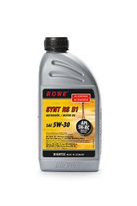 HIGHTEC SYNT RS D1 SAE 5W-30 For Passenger Cars Motor-Oils Petaling Jaya (PJ), Selangor, Malaysia. Suppliers, Supplies, Supplier, Supply | Racing Tech Lubricants Sdn Bhd