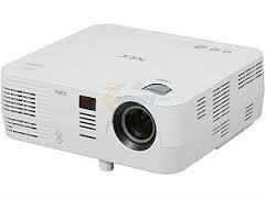 NEC NP-VE280X Projector - NEC Communication Product Johor Bahru JB Malaysia Supply Suppliers Retailer | LEO Automation Trading
