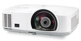 NEC NP-M260XS Projector - NEC Communication Product Johor Bahru JB Malaysia Supply Suppliers Retailer   LEO Automation Trading