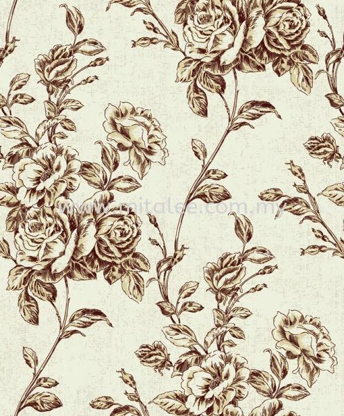 MS5-5232 MISSISSIPPI RIVER Wallpaper-Velvet 2 (NEW, HOT) Johor Bahru (JB), Malaysia, Kuala Lumpur (KL), Selangor, Melaka Supplier, Supply | Mitalee Carpet & Furnishing Sdn Bhd