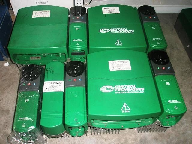 EMERSON CONTROL TECHNIQUES REPAIR SINGAPORE MANILA PHILIPPINES PAPUA NEW GUINEA NEW ZEALAND AUSTRALI