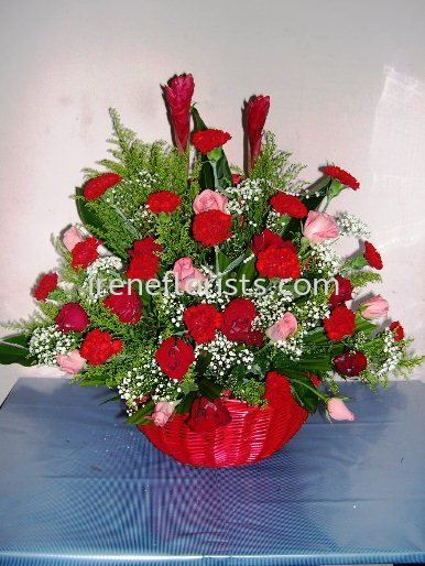 MD 003 Mothers Day Taiping, Perak, Malaysia. Suppliers, Supplies, Supplier, Supply | Irene's Florists De Beaute