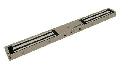 EBELCO Electromagnetic Locks ( EM600- S Double ) Electromagnetic Locks Door Access System Cheras, Kuala Lumpur(KL), Malaysia. Suppliers, Supplies, Supplier, Supply   AZSECU Distribution Sdn Bhd