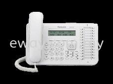 Panasonic IP Phone KS-NT543X Panasonic IP Phone System PANASONIC INTERCOM SYSTEM Seri Kembangan, Selangor, Kuala Lumpur, KL, Malaysia. Supply, Supplier, Suppliers   e Way Solutions Enterprise