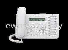 Panasonic IP Phone KS-NT543X Panasonic IP Phone System PANASONIC INTERCOM SYSTEM Seri Kembangan, Selangor, Kuala Lumpur, KL, Malaysia. Supply, Supplier, Suppliers | e Way Solutions Enterprise