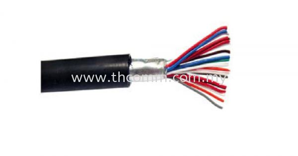 MK-Four 10,20 Jelly Filled Telephone Cable MK-Four Cable Johor Bahru JB Malaysia Supply, Suppliers, Sales, Services, Installation | TH COMMUNICATIONS SDN.BHD.