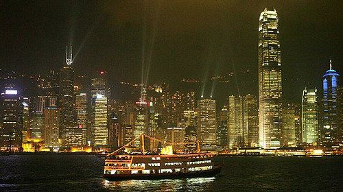 Moving to Hong Kong Movers from Singapore to Hong Kong Singapore Movers, Moving World Wide | CHL Worldwide Movers Pte Ltd
