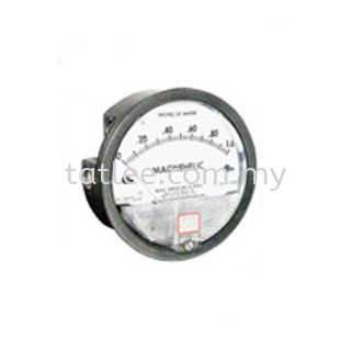 Magnehelic Pressure Gauge Dwyer Malaysia Supplier | Tatlee Engineering & Trading (JB) Sdn Bhd