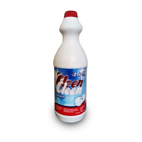 Bleach HOUSEHOLD CLEANING CHEMICALS Singapore & Malaysia Manufacturer & Supplier | Cleen Cleen Products Trading Pte Ltd