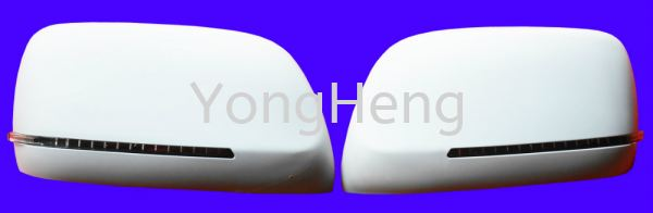 Side Mirror Cover Toyota - FJ200 Accessories Johor Bahru JB Malaysia Supplier, Wholesaler | Yong Heng Auto Parts & Styling