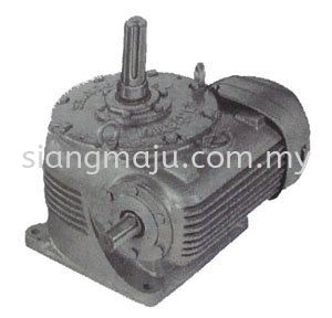 Premium Speed Reducer ( GV -TYPE ) Speed Reducer Gearbox Malaysia, Kuala Lumpur, KL, Selangor. Manufacturer, Supplier, Suppliers, Supplies, Supply | Siang Maju Sdn Bhd