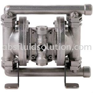 B06 Metallic Pump