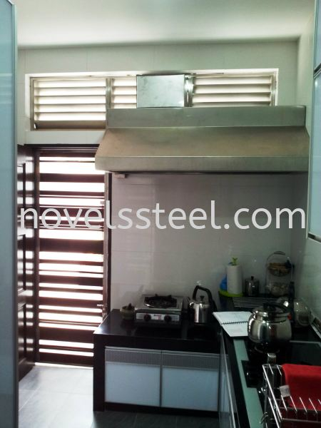 Stainless Steel Window grille 023 Stainless Steel Window grille Johor Bahru(JB), Malaysia. Manufacturer, Design, Supplies, Supplier | Novel Excellence Sdn Bhd
