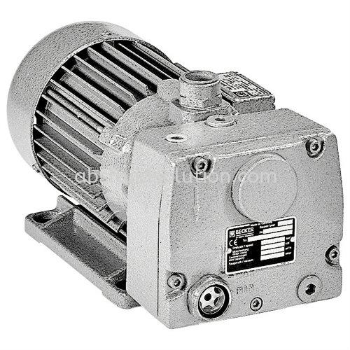 Rotary Vane Vacuum Pumps, Oil-Lubricated ( U 3.6 )
