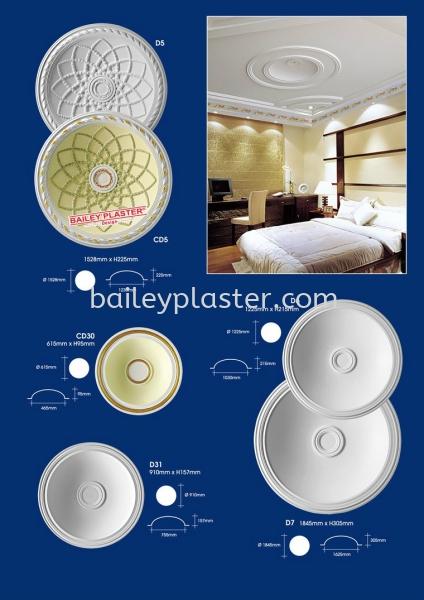 Domes Domes Malaysia, Selangor, Kuala Lumpur, KL. Supply, Supplier, Manufacturer, Exporter | Bailey Plaster Sdn Bhd