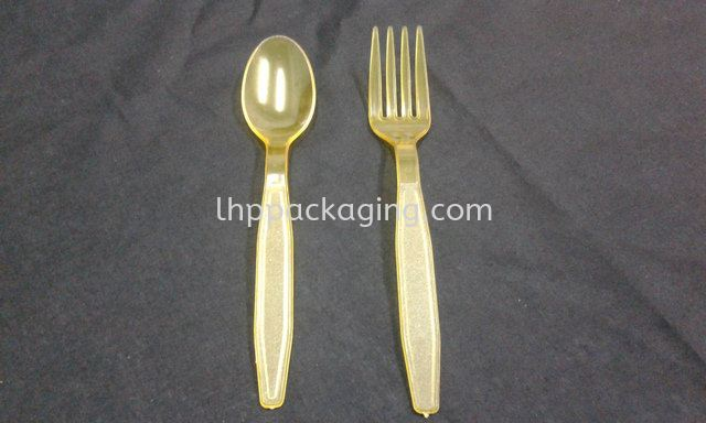 "7"" Fork / Spoon / Knife 5g Cutlery PS Series Malaysia, Johor. Manufacturer, Suppliers, Supplies, Supplier, Supply 