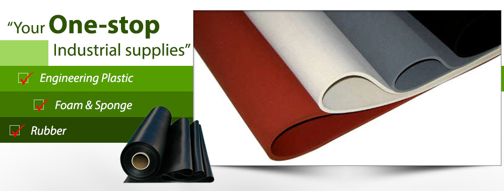 Neoprene Rubber Sheet Neoprene Cr Rubber Rubber Puchong