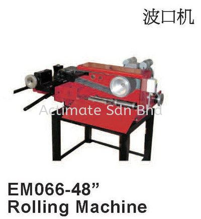Rolling Machine Machine Malaysia, Puchong, Selangor. Suppliers, Supplies, Supplier, Supply, Manufacturer | Actimate Sdn Bhd