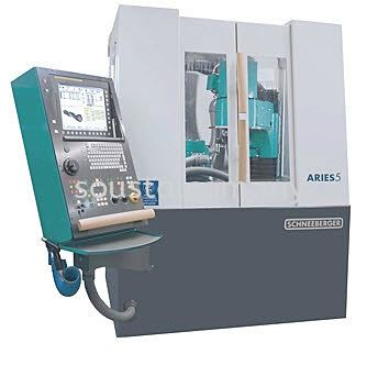 Schneeberger Aries 5-Axis-CNC Others Johor Bahru (JB), Malaysia Sharpening, Regrinding, Turning, Milling Services   Sousta Cutters Sdn Bhd