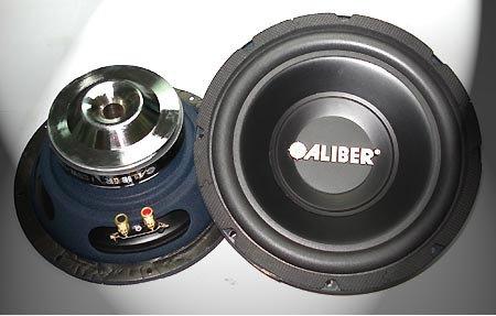 Caliber CSW-100i Sub Woofer Car Audio System Kajang, Seri Kembangan, Selangor, Malaysia. Supplier, Supplies, Supply, Service | Infinity Audio Marketing Sdn Bhd