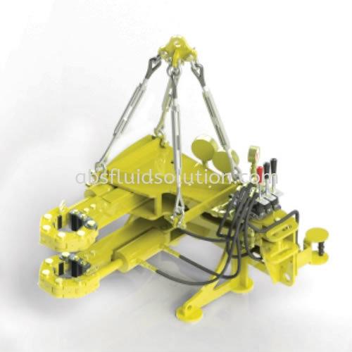 Scorpion FLS 600 Drill Stem Tensioner