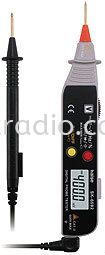 Kaise SK-6592 Pen Type Digital Multimeter  KAISE Pen Type Digital Multimeter Malaysia, Kuala Lumpur, KL, Singapore. Supplier, Suppliers, Supplies, Supply | Pacific Radio (M) Sdn Bhd