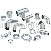 Hygienic Tubes and Fittings