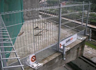 Prevention - Edge Protection Prevention - Edge Protection Global Net Johor Bahru (JB), Johor. Distributor | Global Ingress Sdn Bhd