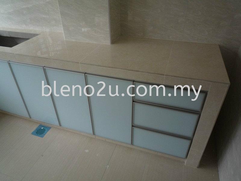Taman Molek Aluminium Basin Door Johor Bahru (JB), Malaysia Supplier, Suppliers, Supplies, Supply, Manufacturer   BLone Enterprise Sdn Bhd
