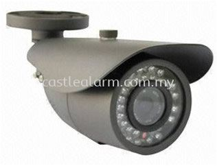 CASA CS 9060 Casa Analogue CCTV System Johor Bahru (JB), Kulai Supplier, Supplies, Installation | Castle Alarm System & Automation