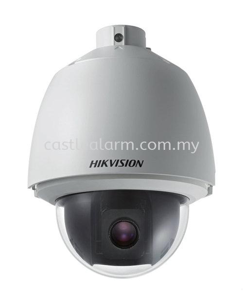DS-2AE5154-A Hikvision Analogue CCTV System Johor Bahru (JB), Kulai Supplier, Supplies, Installation | Castle Alarm System & Automation