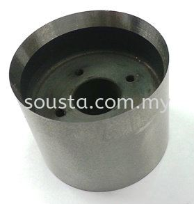 HSS Round Punch Paper Industries Johor Bahru (JB), Malaysia Sharpening, Regrinding, Turning, Milling Services | Sousta Cutters Sdn Bhd