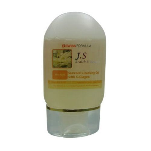 JS Seaweed Cleansing Gel with Collagen (75ml) Others Johor Bahru JB Malaysia Supply Suppliers Manufacturer | Huily Trading