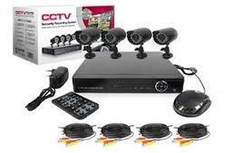 DIY CCTV Surveillance Kit CCTV - DIY Kluang, Johor, Malaysia. Suppliers, Supplies, Supplier, Supply | Gurkha Security Integrated System