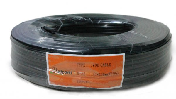 VDE BELCOM 45X0.16 BC 100M VDE cable VDE and Flexible Cable Johor Bahru (JB), Malaysia Suppliers, Supplies, Supplier, Supply | HTI SOLUTIONS SDN BHD