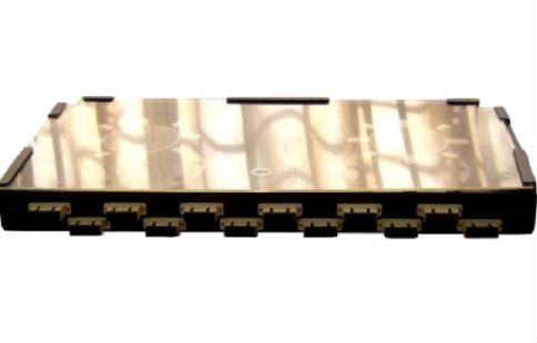 SC PATCH PANEL Fiber Optic Patch Panel Fiber Optic Components Johor Bahru (JB), Malaysia Suppliers, Supplies, Supplier, Supply   HTI SOLUTIONS SDN BHD