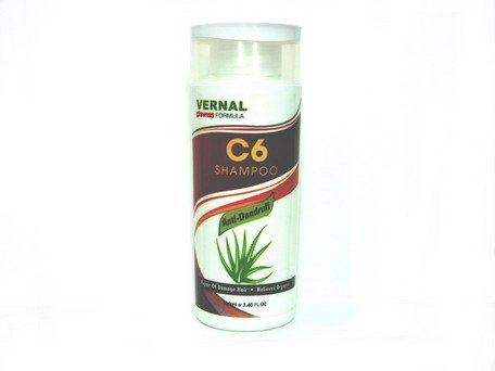 Shampoo C6 (200ml) Others Johor Bahru JB Malaysia Supply Suppliers Manufacturer | Huily Trading